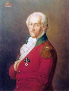 Adolph barone von Knigge, alto rappresentante degli Illuminati di Baviera